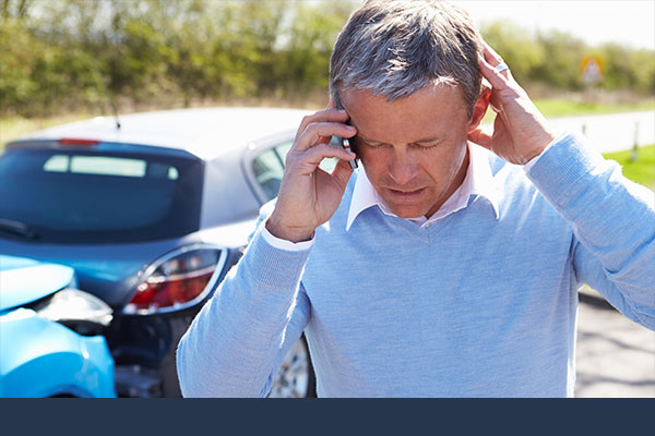 Call the Police and Auto Accident Attorneys in Utah