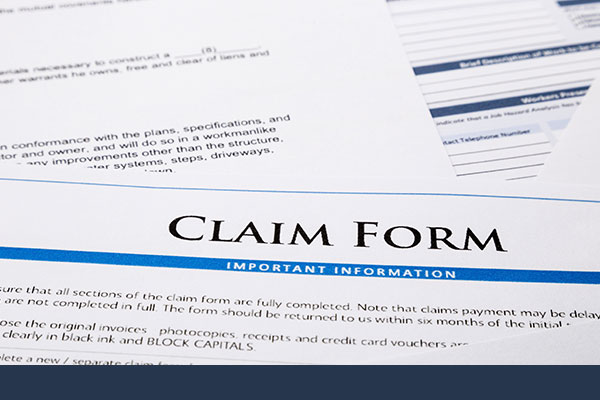 Report the Claim - Get an Auto Accident Attorneys in Utah