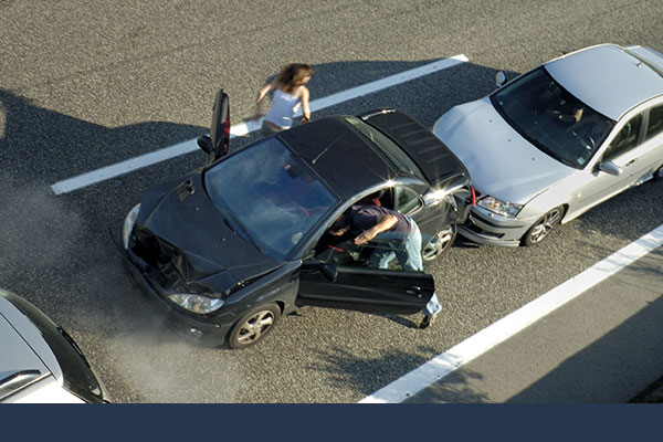 Stop and Look Auto Accident Attorneys in Utah